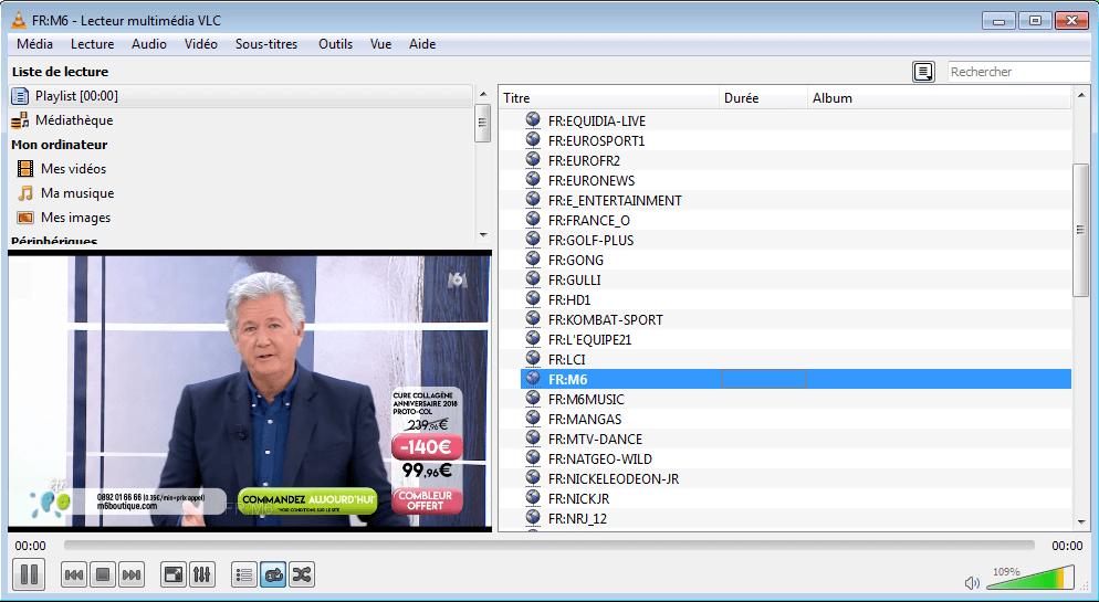 Comment regarder IPTV gratuit sur Smartphone Androïd ? 2