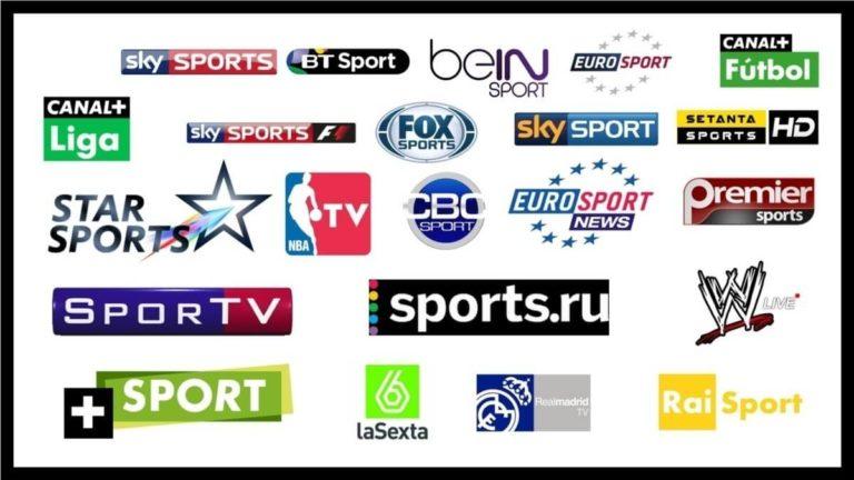Télécharger des liens iptv m3u Smart TV playlist sport gratuit