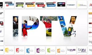 Télécharger des liens iptv m3u Smart TV playlist française gratuit 7