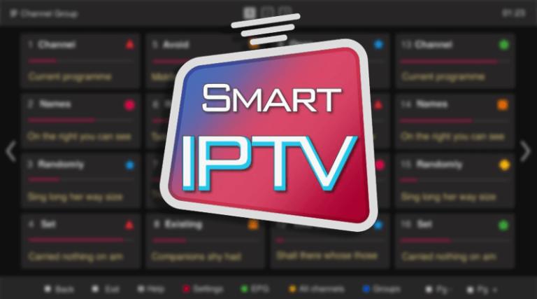 Les Meilleures Applications IPTV Android Gratuits