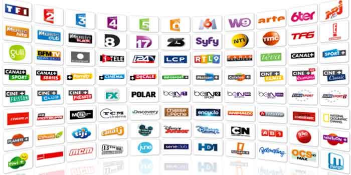 IPTV Server Italian M3u Playlist Bouquets