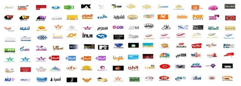 Free Arabic smart iptv m3u playlist