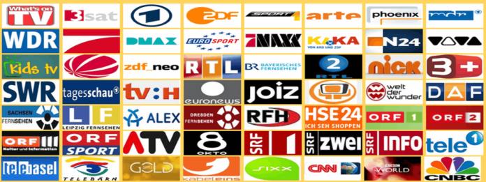 german tv channel