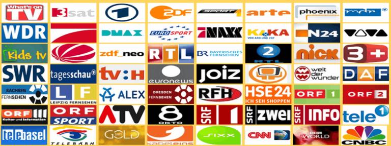 Best Server Deutsch Iptv M3u Channels
